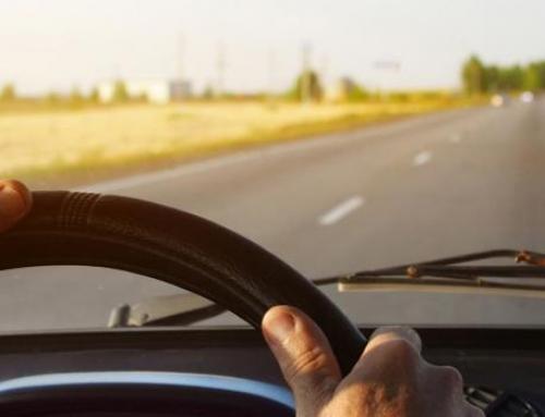 Teen Driver Tips – Merging, Passing & Turning