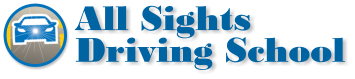 Allsights Driving School Logo
